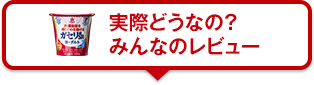 ガセリ菌SP株のチカラ